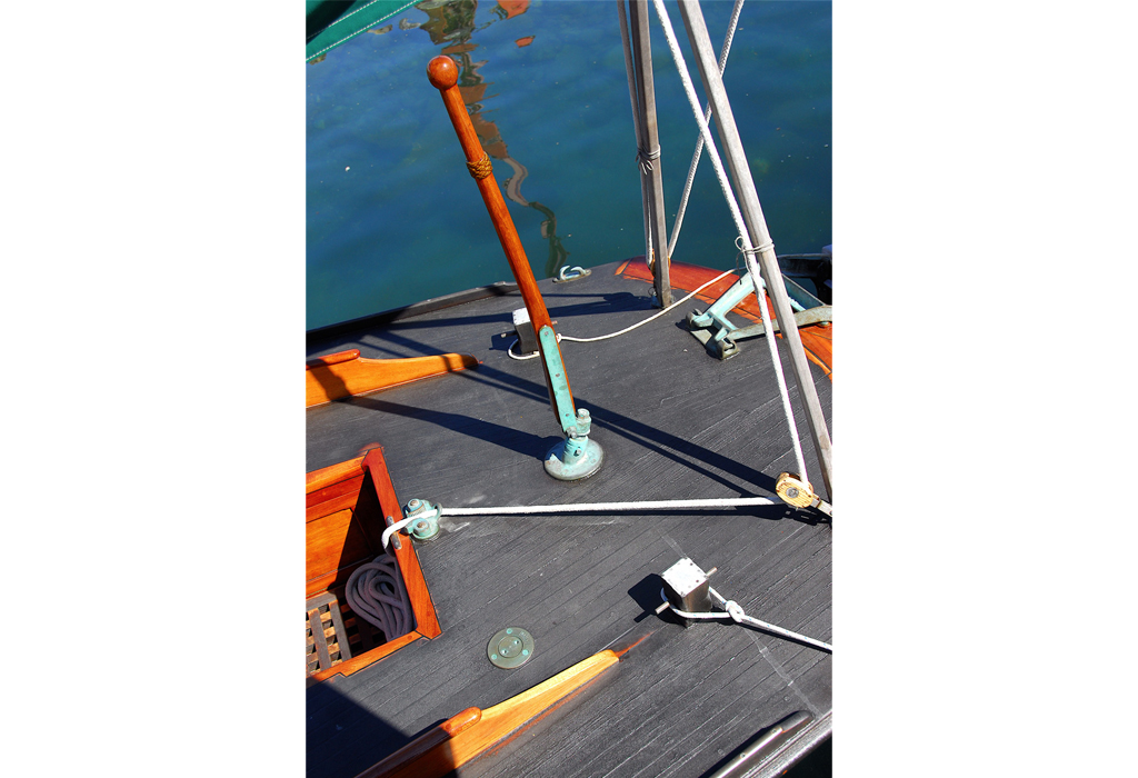 Places-Boat deck fittingsvert