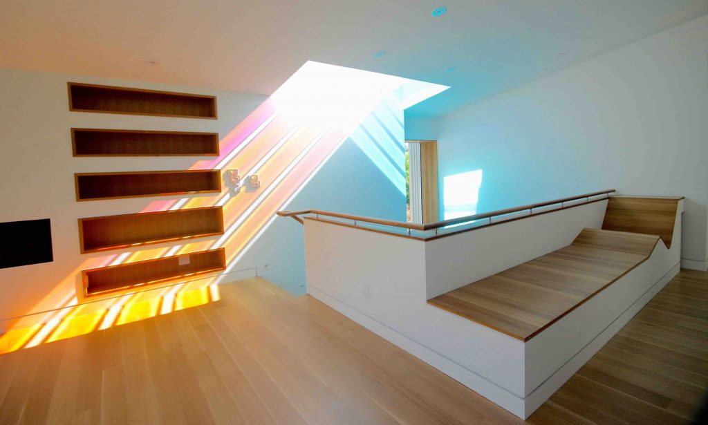 Levitt Architects 187 Garden House